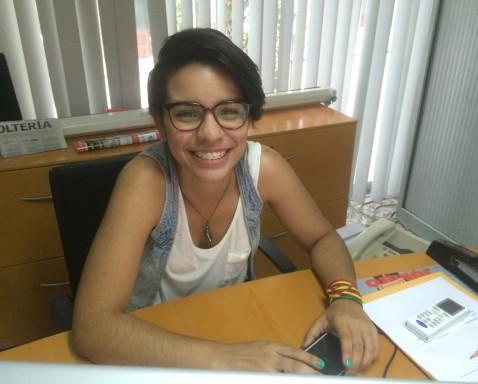 Marieliz Perez